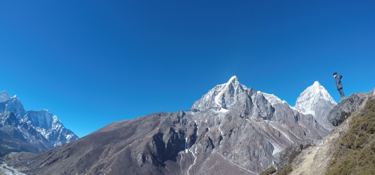 10 Trekking to Everest base camp tips