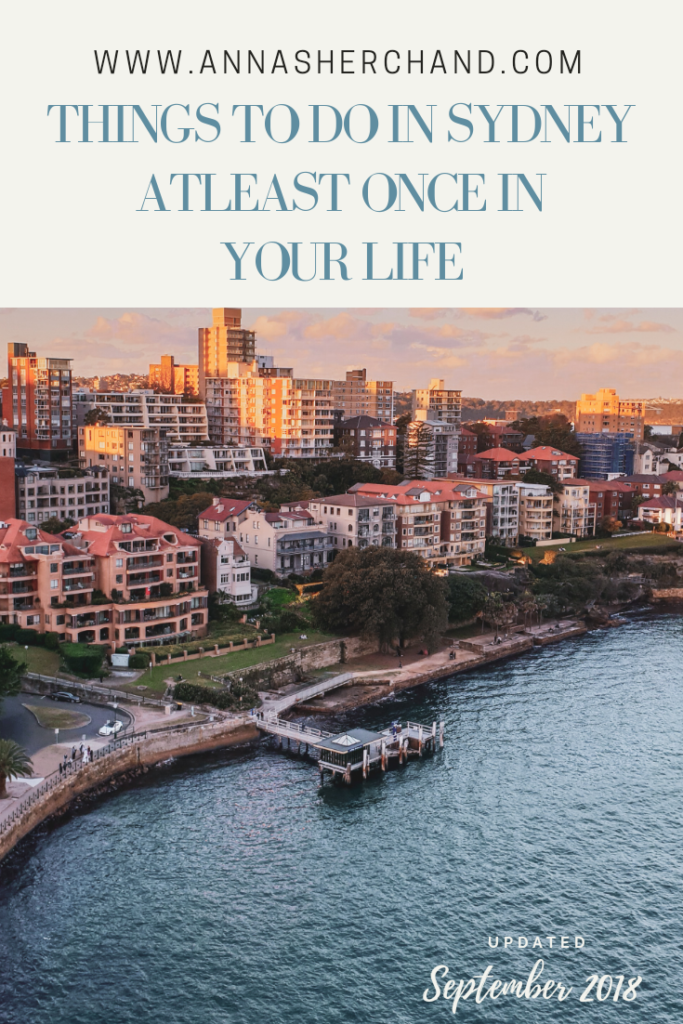 https://annasherchand.com/things-to-do-in-sydney-at-least-once-in-your-life/