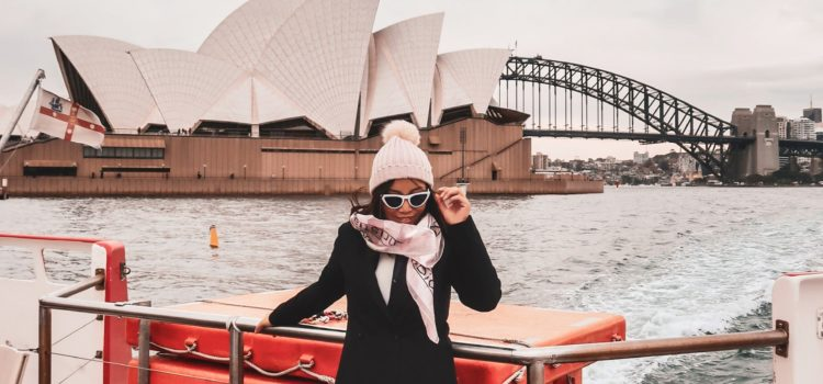 Things to do in sydney australia in june