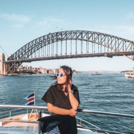 Sydney Australia Travel Blog 2021