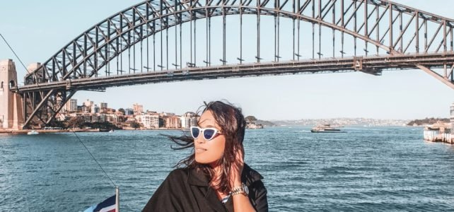 What to know in Sydney Australia Travel Blog 2021
