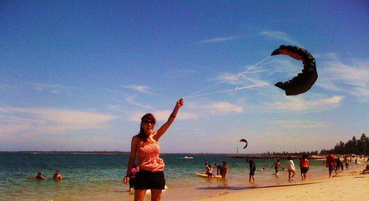 thingstodoinsydeny-flyingkite