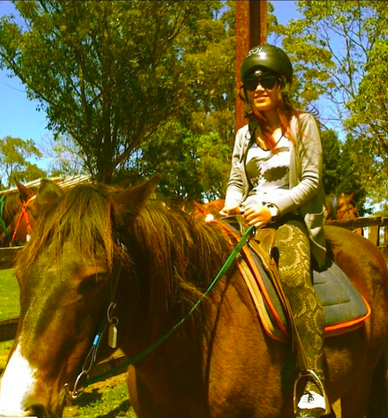 thingstodoinsydney-horseriding