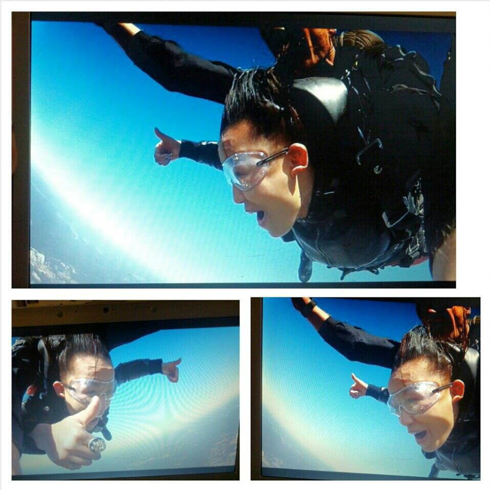 thingstodoinsydney-skydiving