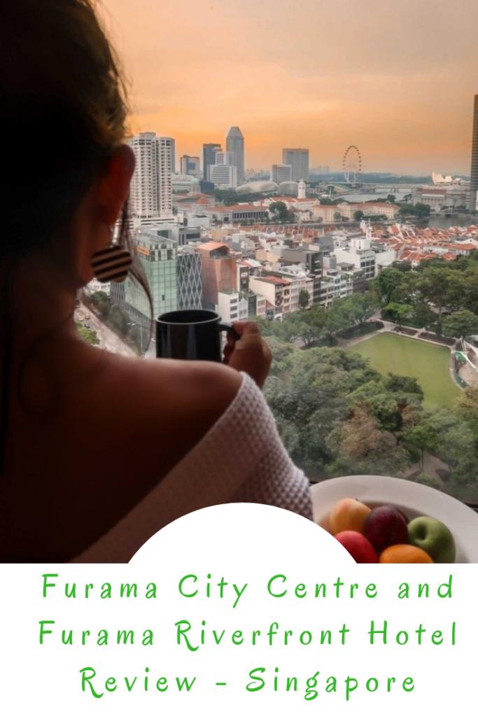 furama hotel review