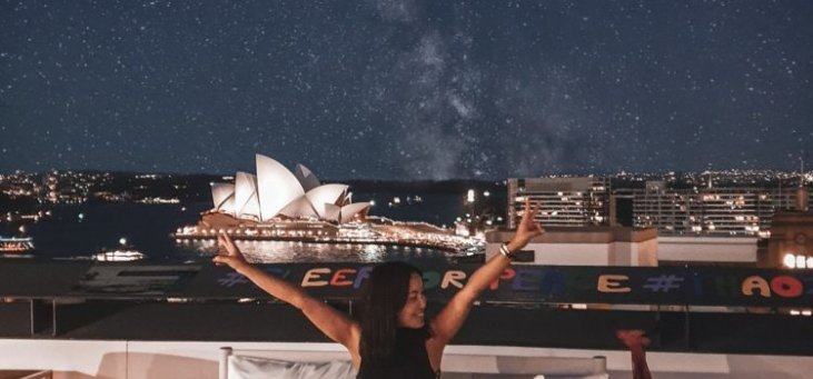 Things to do in circular quay