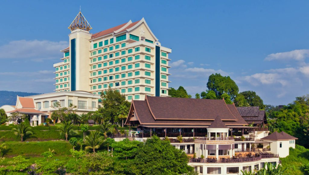 Where to stay in pakse laos