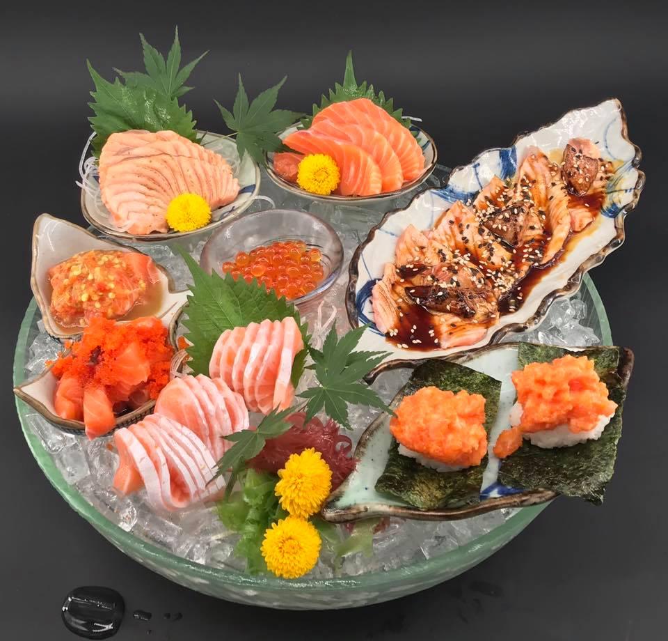 tokyo sushi vientiane