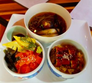 restaurants in vientiane