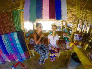 thailand 2 weeks itinerary