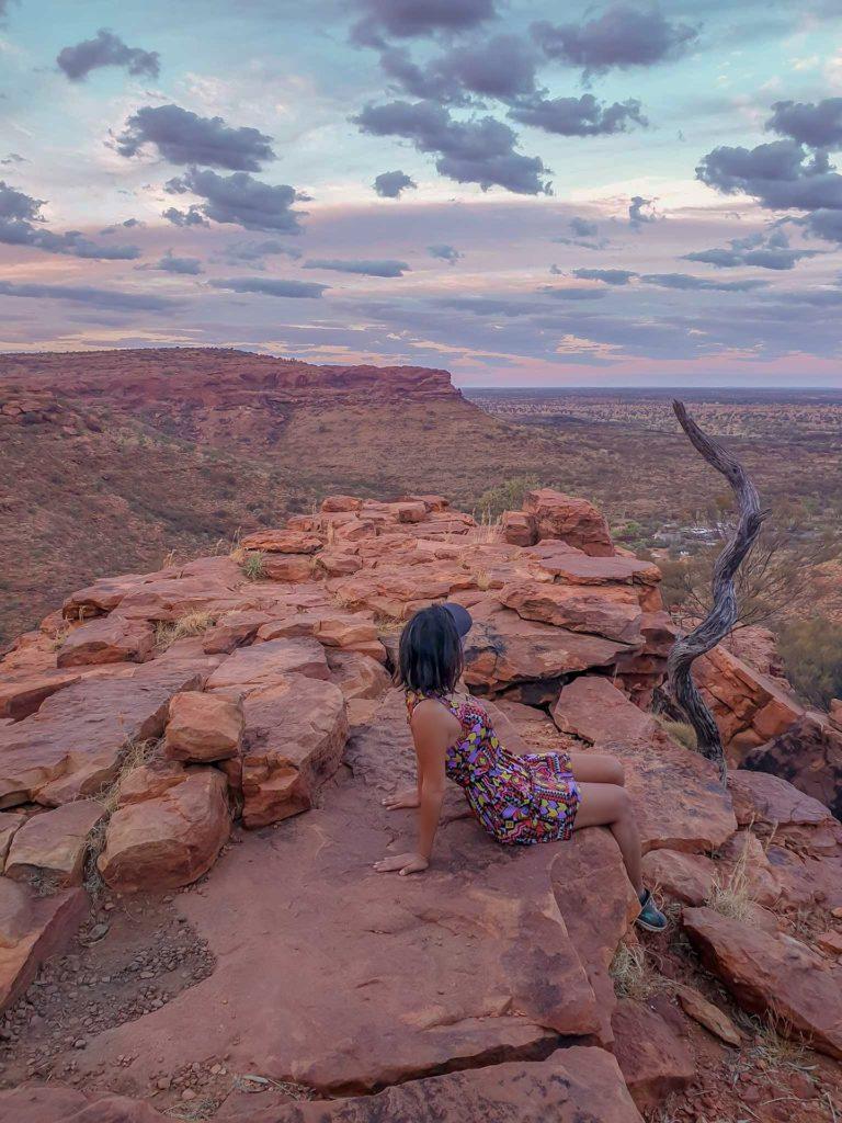 Uluru trip
