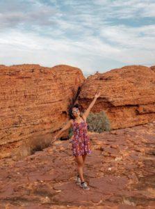 3 day Uluru tour