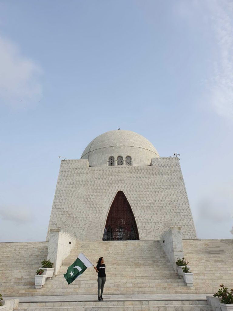 famous places in Karachi Pakistan