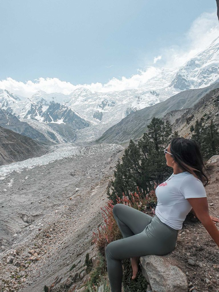 pakistani view point from nanga parbat