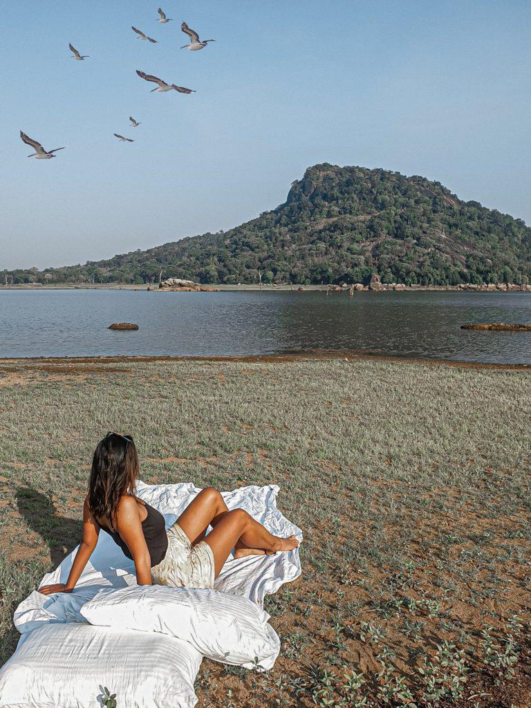 adventure in srilanka