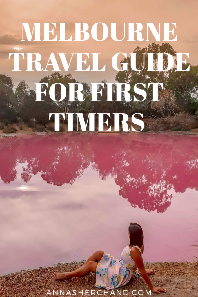 Melbourne travel guide for first timers