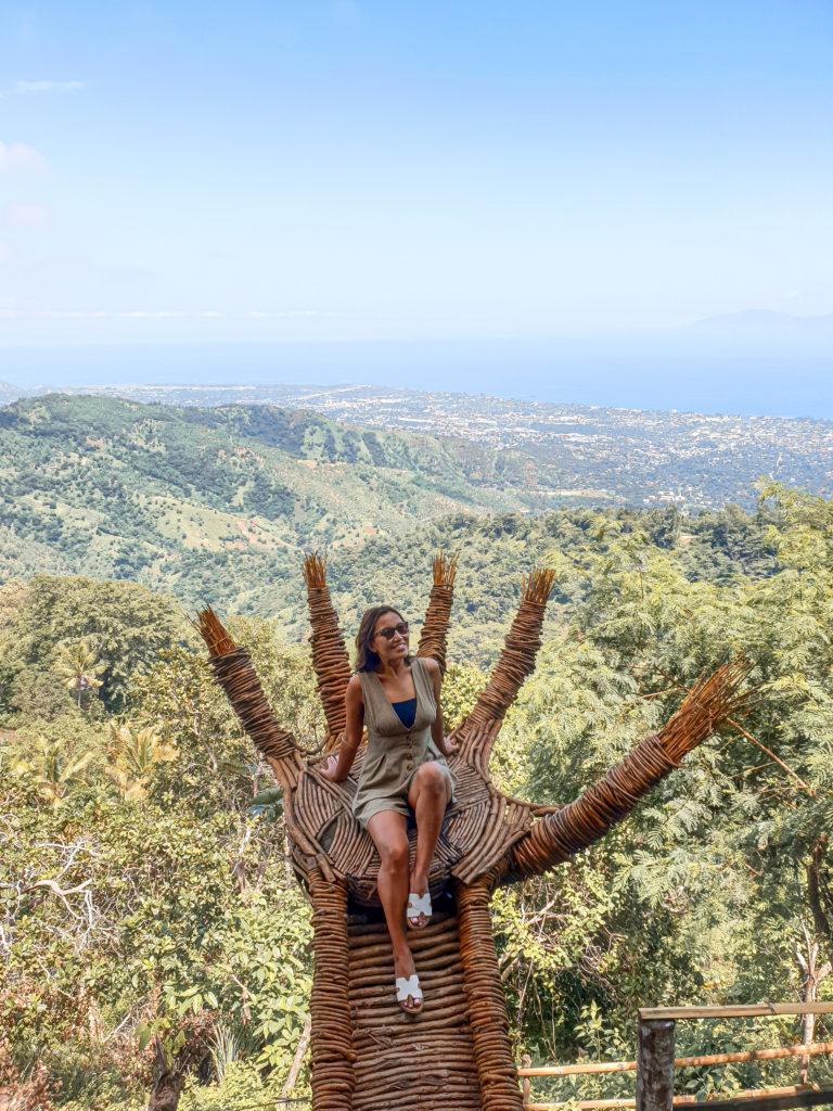 timor leste itinerary