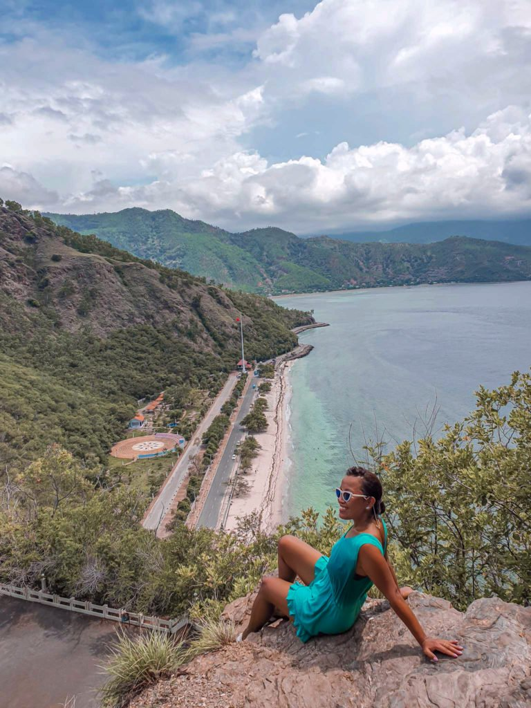 dili timor leste solo travel itinerary