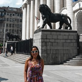 What to see in Sofia in one day?