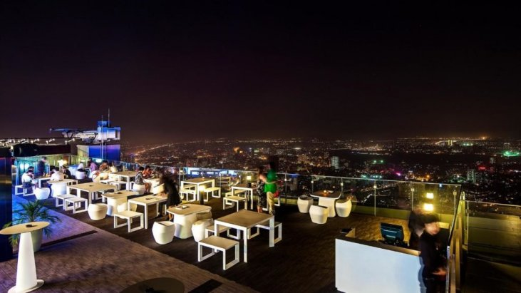 Best bars in hanoi