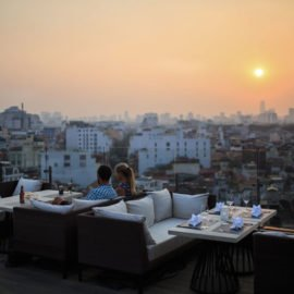 11 best bars in Hanoi, Vietnam