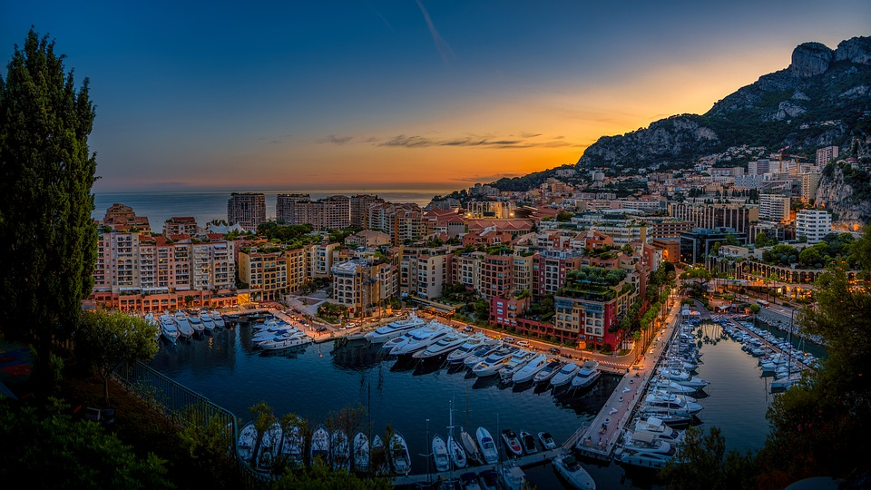 What to do in Monaco for a day