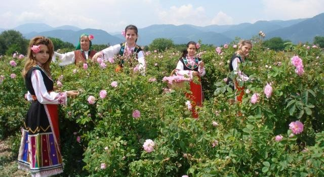 10 Best day trips from Plovdiv Bulgaria