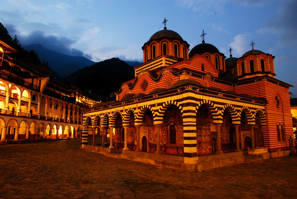 day trips from plovdiv