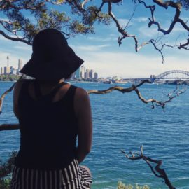 Top 13 walks in Sydney (Secret ones with photos)