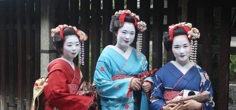 Japan 3 week itinerary