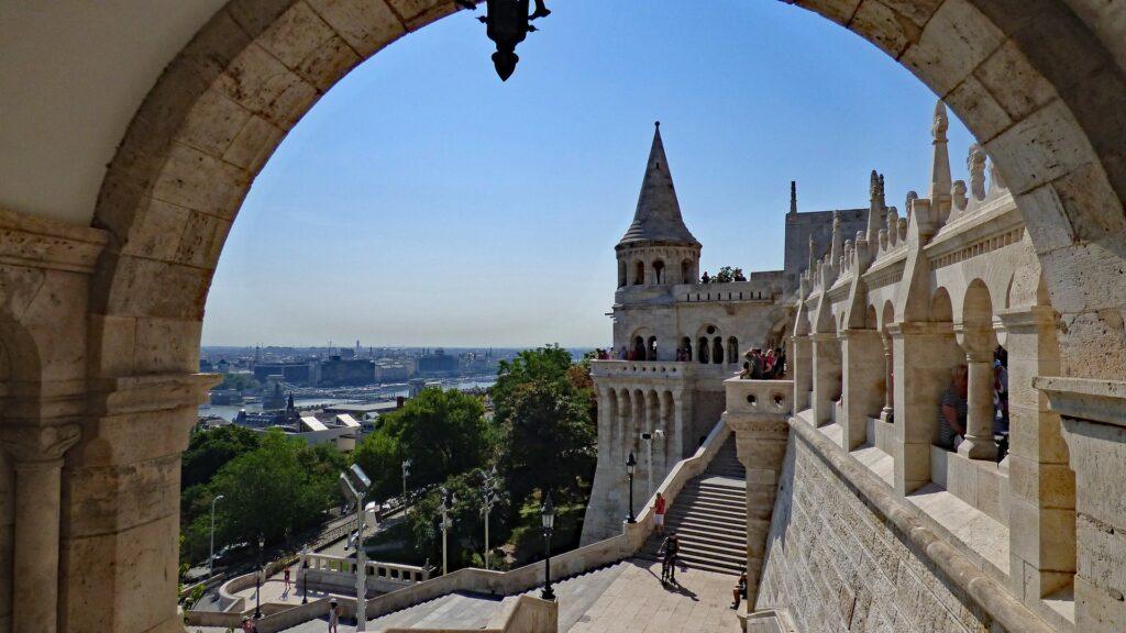 Budapest 2 day itinerary