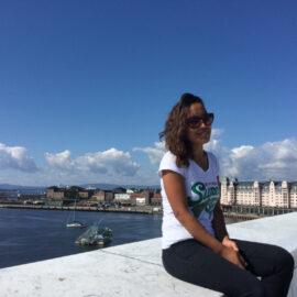 solo travel to Oslo
