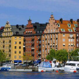 2 days in Stockholm, Sweden