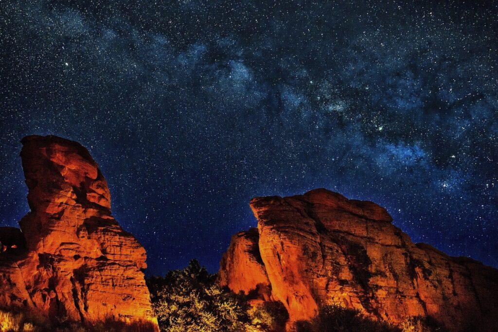 Arizona solo travel