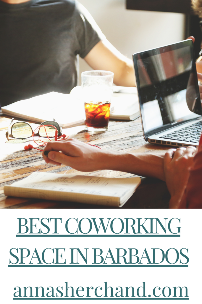 coworking space in barbados
