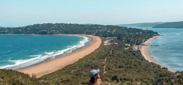 day trips from sydney by train