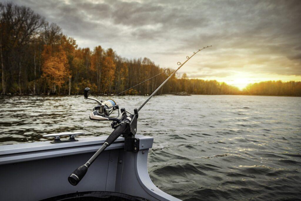 fishing in eden nsw