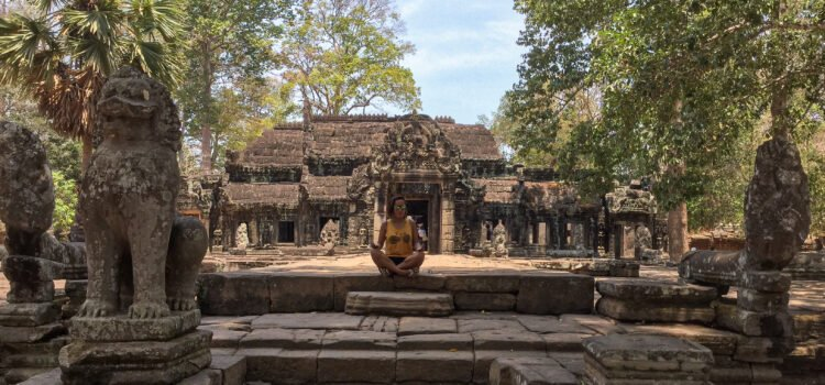 travel tips to cambodia