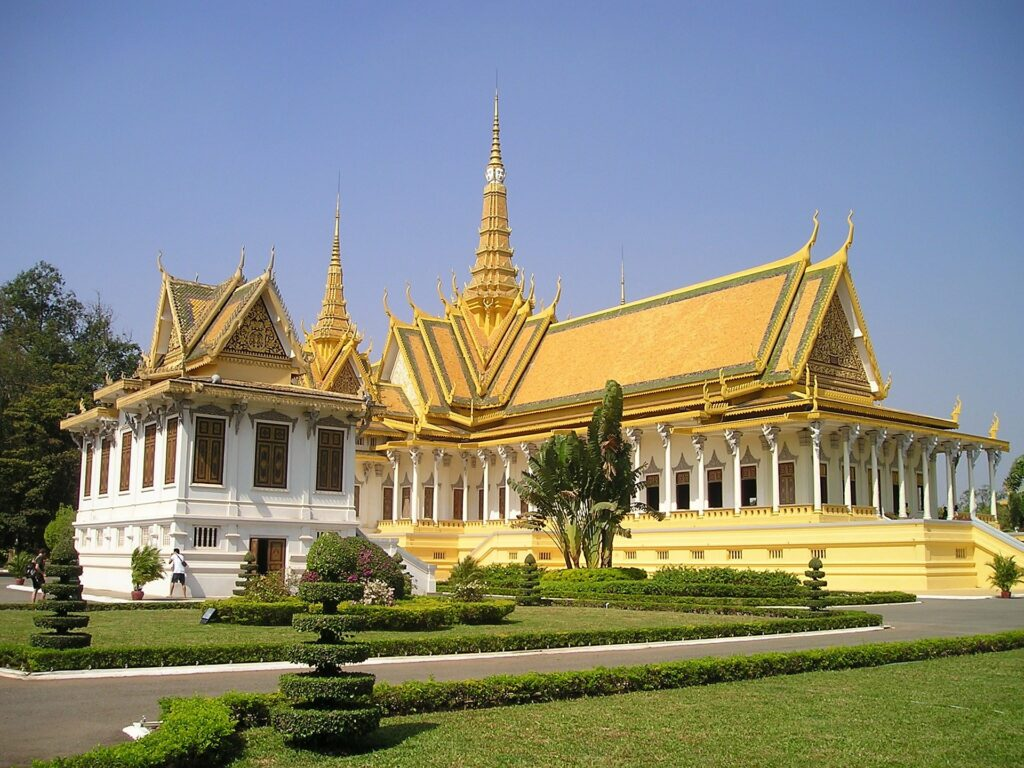 travel tips to cambodia