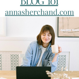 how to start a blog in Australia