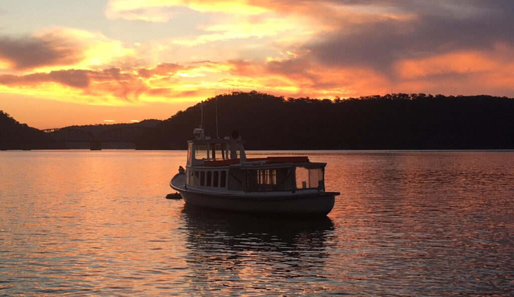 Things to do in Brooklyn NSW
