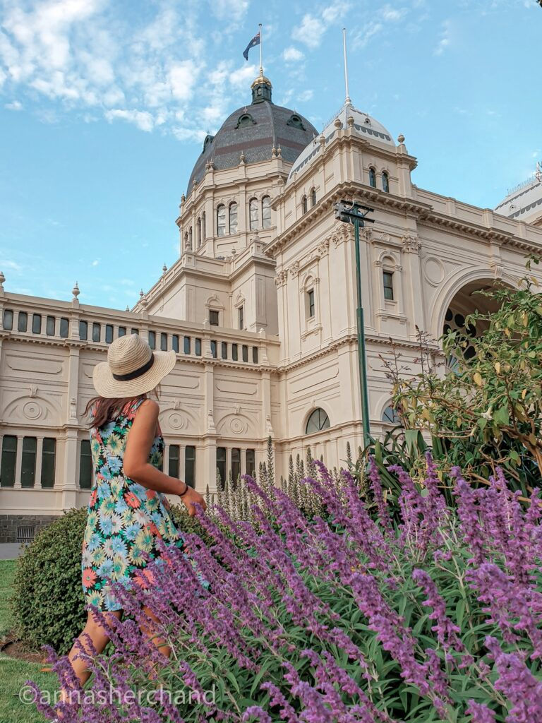 instagram worthy places in melbourne