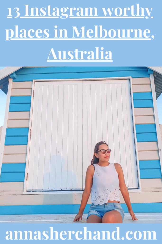 instagram worthy places in melbourne australia