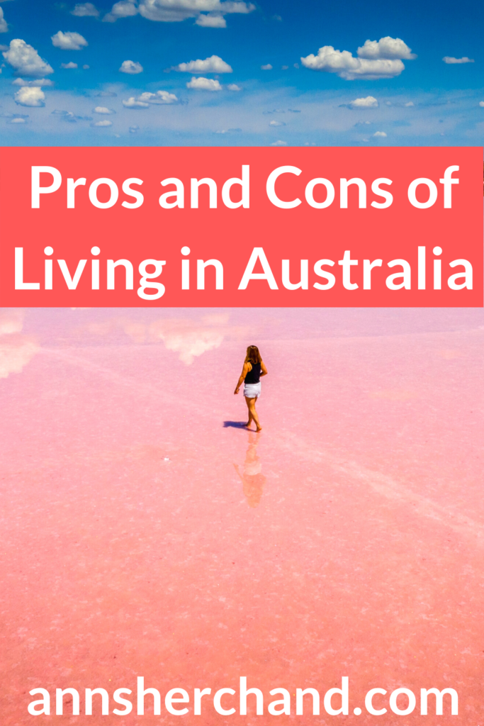 Pros And Cons Of Living In Australia