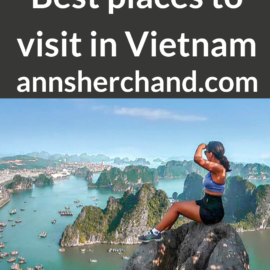 best places to visit in vietnam in december