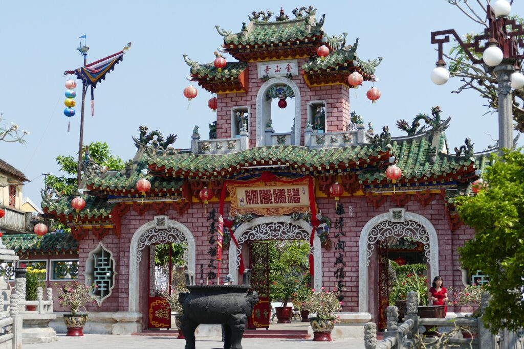 best places to visit in vietnam in december
