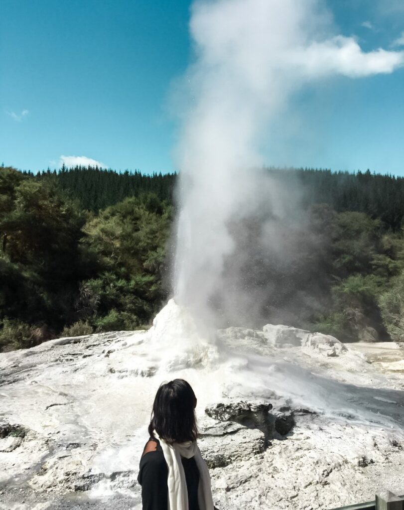 most amazing places in new zealand