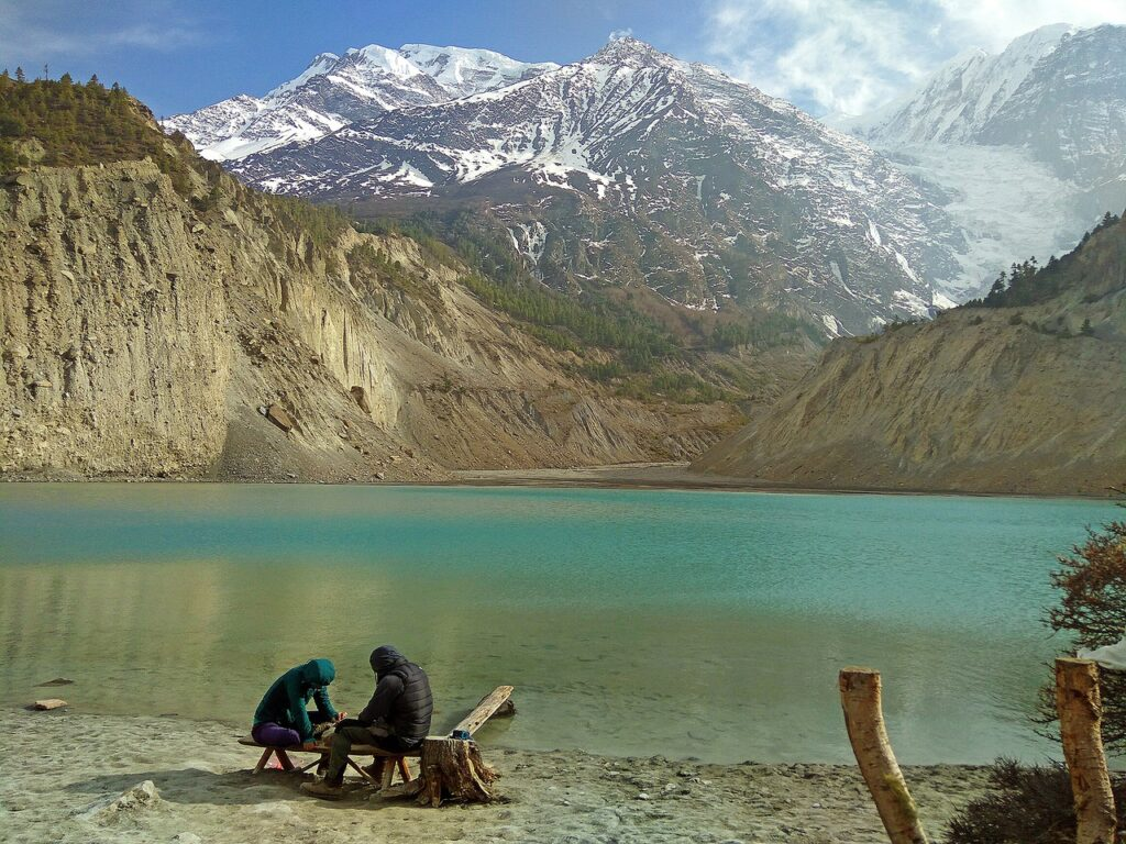 must see places in nepal
