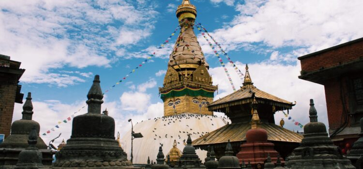 travel to Nepal during Covid