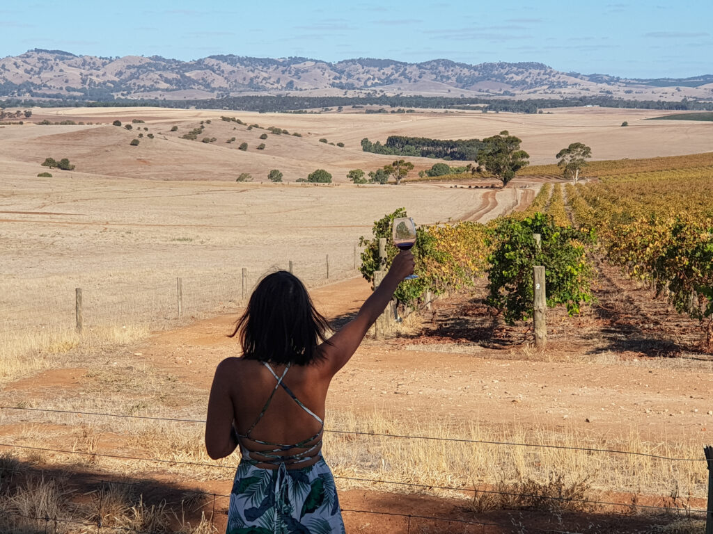 Exploring Adelaide